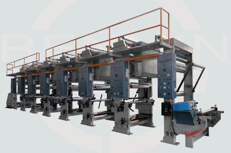 YAD - B series of large plate shaft press